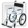 Cadeira Higiênica Futura