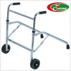 Andador com rodas - Infantil