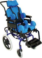 Cadeira Kinder CGB com Sistema Postural Hummel -
