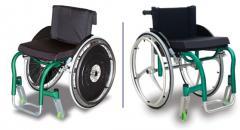 Cadeiras Esportivas - Star Lite