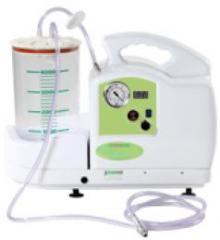 Aspirador Cirurgico com capacidade para 3 Litros