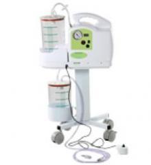 Aspiratex GIM 6005-CBE2 Aspirador Cirurgico 2x5 Litros