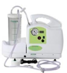 Aspirador Cirurgico 2 litros para Lipoaspiraçao