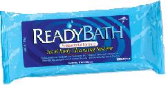Lenço para banho/higienização