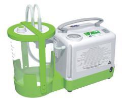 Aspirador Cirúrgico com Bateria