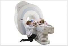 Sistemas de ressonância magnética