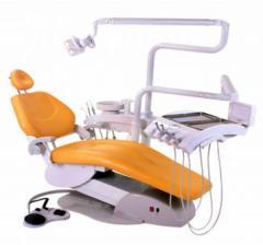 Cadeira Ondotologica KaVo Unik Komfort