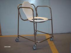 Cadeira Higienica e Banho