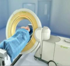 Radiologia 3D Intra-Operatória