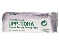 Papel Sony UPP-110HA - P&B