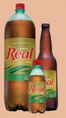 Guaraná Real Gold