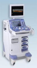 Prosound Alpha 7 sistema de diagnóstico