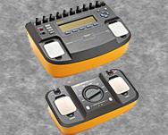 Аnalisador de desfibrilador Impulse 6000D