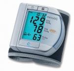 Medidor de Pressão Pulso Prata - Microlife
