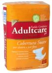 Fralda Geriátrica Adultcare Premium EG