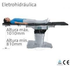Mesa Cirurgica Multifuncional Mastertec 15