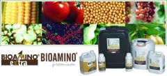 Bioamino® Extra (Fertilizantes fluidos orgânico