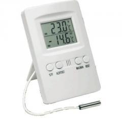 Termômetro de Máxima e Mínima Digital