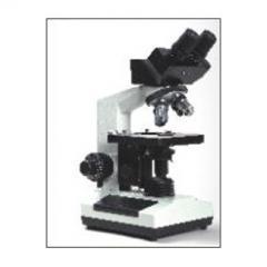 Microscópio Biológico Binocular Até 1600x