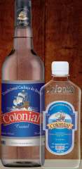 Colonial Cristal