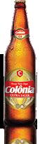 Colônia Extra Lager