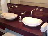 Projetos Crystalline Banheiro