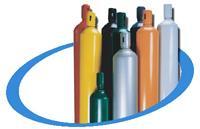 Cilindro de gases Industriais