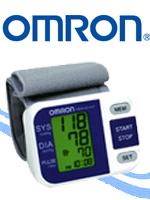 Medidor de Pressão Arterial Automático de Pulso
