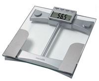 Balança Microlife com Medidor de Taxa Gordura e