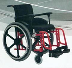 Cadeira aluminio Agile 2011