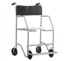 Cadeira Higiênica Big