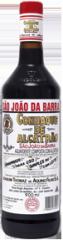 Conhaque de Alcatrão São João da Barra