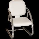 Cadeira Espera Cristal