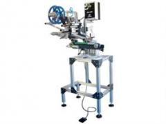 Rotuladeira semi automática