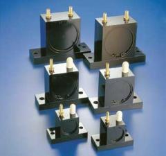 Vibradores pneumáticos de alta frequência LuftMax