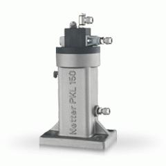 Impactador pneumatico - PKL