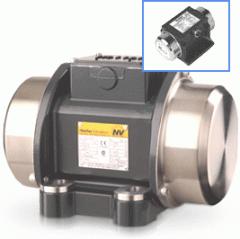 Micro motovibrador eletrico - NEA