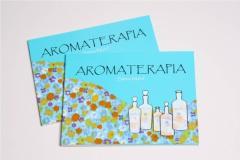 Livro Aromaterapia - By Samia