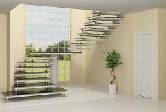 Escada Milenium