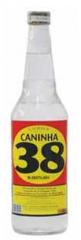 Cachaça Caninha 38