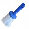 Escova Redonda Azul