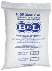 Hidróxido de Magnésio - Hidromag AL