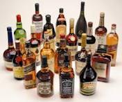 Acessórios para bebidas alcoólicas