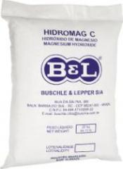 Hidróxido de Magnésio - Hidromag A e C