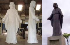 Estatuas Cristo - Vinde a Mim