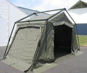 Barraca Operacional