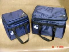 Bolsa Térmica 05 Litros Azul