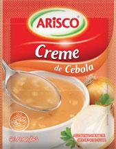 Sopa Creme Arisco - Cebola - 68g