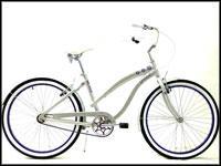 Bicicleta Wind