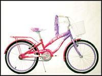 Bicicleta Luna